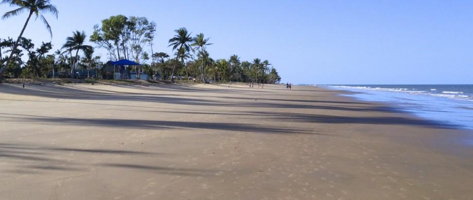 SMB beach